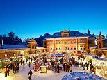 The world's finest 15 Christmas markets
