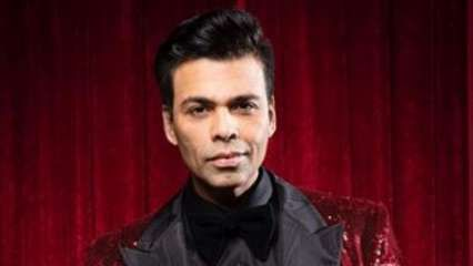 Karan Johar has a quirky message for everyone as he leaves for Goa amid SSR case controversies; pic inside