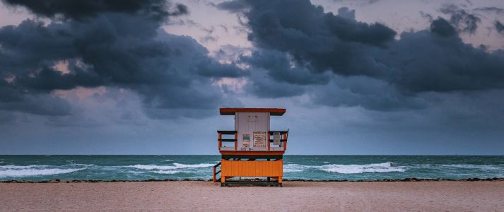 The 8 Best Things To Do On A Rainy Day In Miami