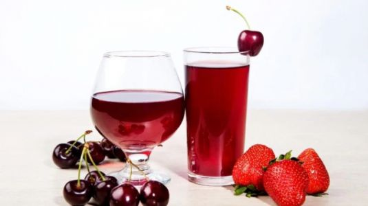 How tart cherry juice can help in improving exercise performance