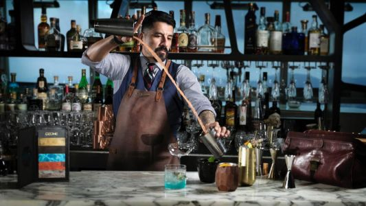 5 groundbreaking mixologists to know from Marriott Bonvoy's Top 52 bars and restaurant list