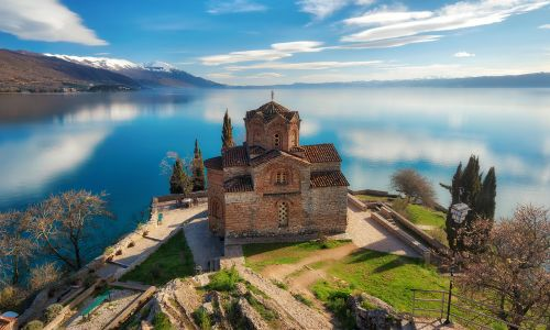 9 things you must do in North Macedonia