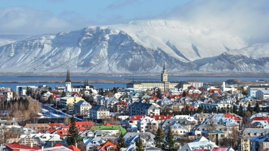 10 bucket-list attractions to visit in Reykjavik, the capital of Iceland