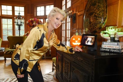 Dorinda Medley Teases Who Stayed in the Fish Room in 'Real Housewives' All-Stars Season 2