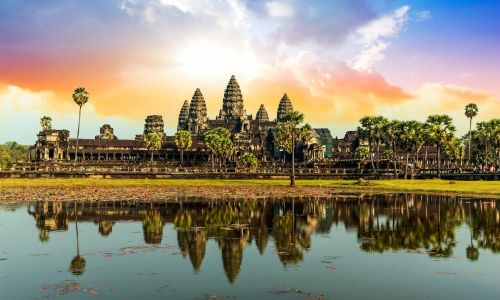 Siem Reap, Cambodia: The ultimate Wanderlust guide