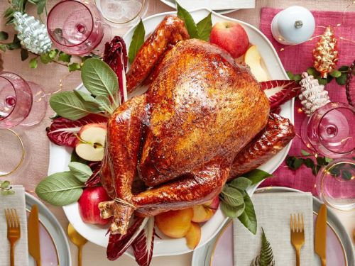 13 Holiday Menus For Easy Entertaining