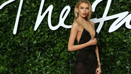 British Fashion Awards bring out some stunning celebrity styles - see the looks!