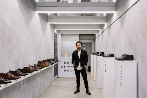 How to Start a Mens Fashion Business in the UK