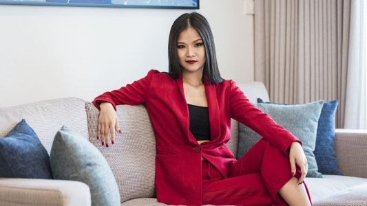 How to Succeed: Bangkok's hotel intelligence expert and entrepreneur, Wimintra Raj