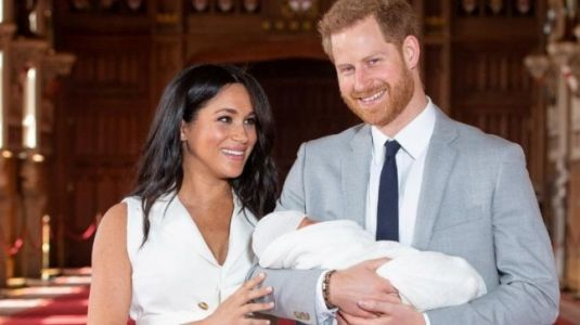 Meghan Markle and Prince Harry with son Archie to take first official Royal trip as a family