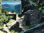 Swiss mountain village will sell houses for 82p in bid to breathe life back into picturesque hamlet