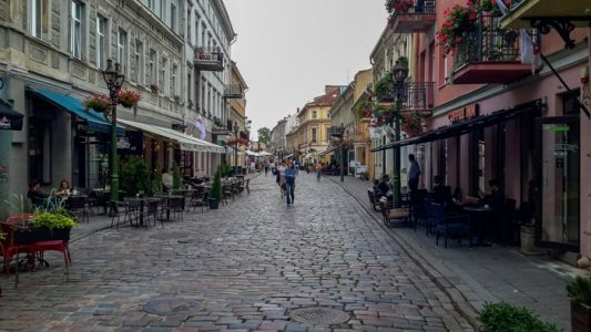 5 Things to Do and See Around Kaunas, Lithuania