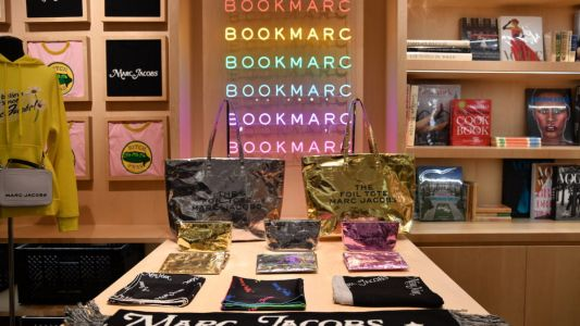 The new Marc Jacobs flagship store in Bangkok is officially open