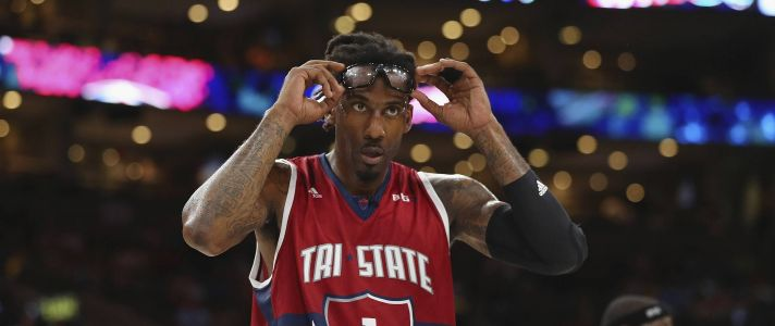NBA All-Star Amar'e Stoudemire Lists Stunning Florida Mansion for $3.5M