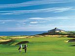 Mastering the basics of golf at The Fairmont St Andrews