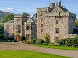 Grade I-listed castle owned by a sailor who killed the real-life Jack Sparrow on sale for £1.9m