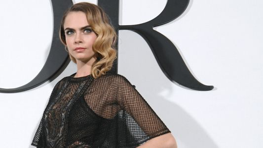 What Cara Delevingne, Nina Dobrev, Karlie Kloss and More Wore to Dior's Fall 2020 Show