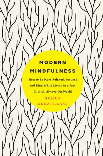 Mindfulness Tricks You Can Try Anywhere