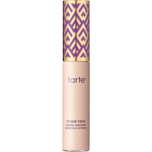 Hurry-Tarte's Iconic Shape Tape Concealer Is Half Off RN