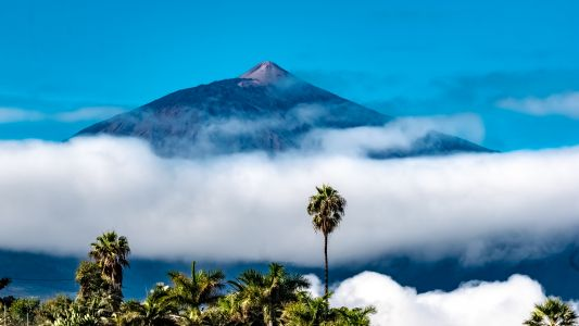 How to spend 3 days in Tenerife