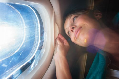 Why Your Face Seems To Always Break Out When You Travel