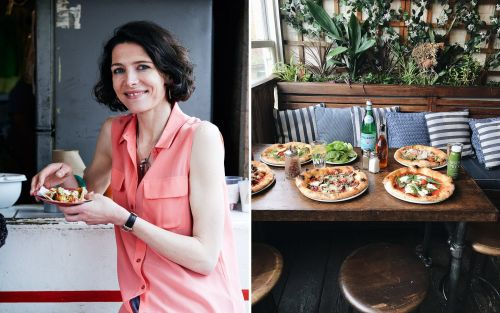 Wahaca founder Thomasina Miers reveals her foodie family favourites in west London