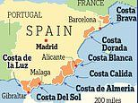 Spain awaits and it won't Costa Lotta! We pick our favourite costas with deals of up to a third off