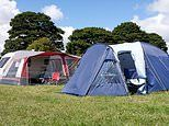 Campsites reopen as millions of lockdown-weary Britons plan summer 'staycation' breaks
