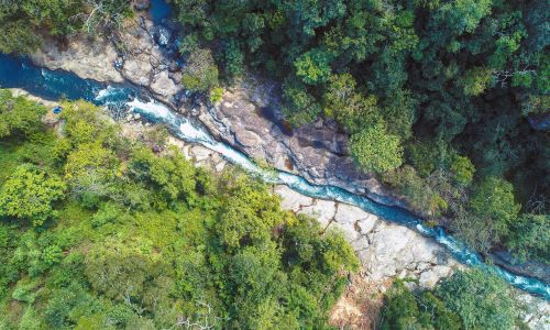 Away from the crowds: 7 little-visited national parks in Costa Rica