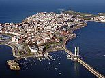 A Coruna is gourmet heaven with beaches galore and even Picasso's childhood home