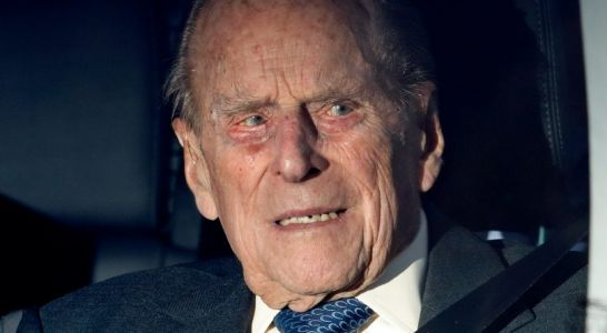 Prince Philip Will Be 98 In June. Should He Still Be Driving?