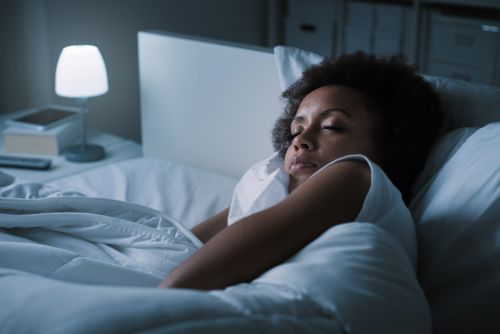 5 Tips For Creating A Bedtime Routine