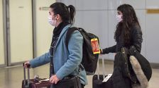 Canceling A Trip Due To Coronavirus? Here's What Travelers Need To Know