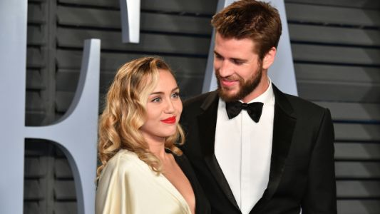 Liam Hemsworth's Mom Was Never A Miley Cyrus Fan & We're Cringing