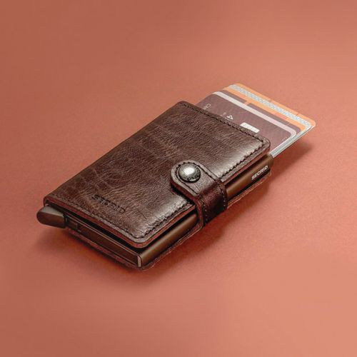 Be in to win one of three Secrid wallets from Cranfields, valued at up to $179 each