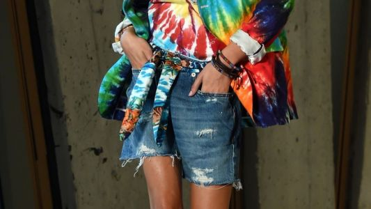 18 Pairs of Distressed Denim Shorts to Stock Up on for Summer