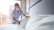 Experts Predict How Coronavirus May Change Hotel Stays