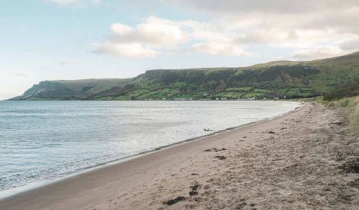 7 Best Beaches in Northern Ireland