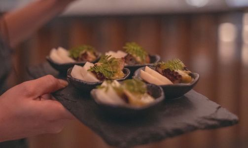 How to exquisitely pair sake and haute cuisine, according to Taipei's KOR Social