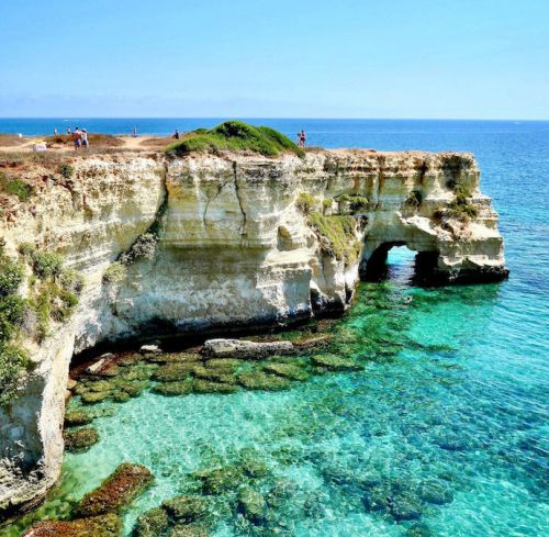Here are the best resorts in Puglia, Italy to enjoy the sea breeze