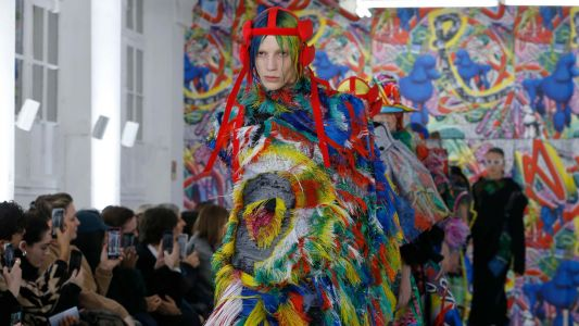 See Every Look From Maison Margiela's Spring 2019 Artisanal Collection