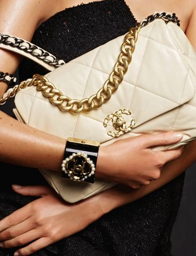 Introducing the Chanel 19 Bag