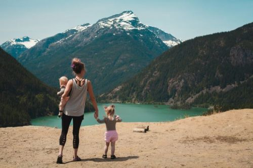 5 Unique Adventure Trips for Families