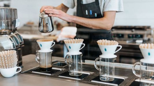 Rejoice bean fiends, Blue Bottle Coffee Hong Kong is finally here