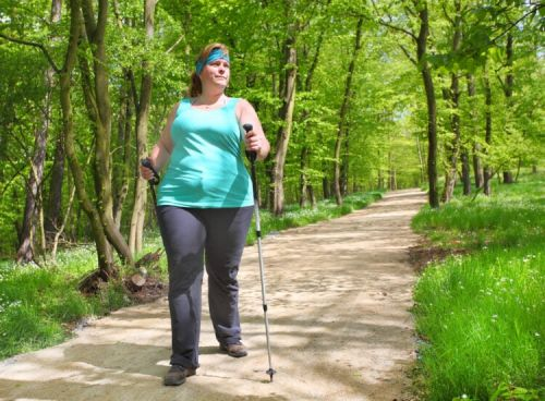 How to Hike When You're Overweight: 7 Actionable Tips