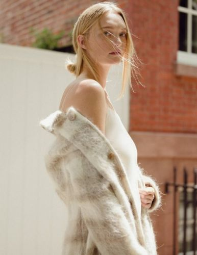 Breaking: Gemma Ward is finally, officially ready to make her