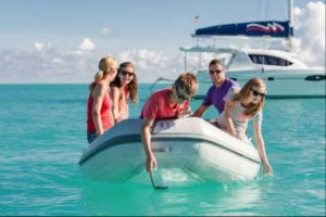 Set Sail on a Luxurious Yacht with Dream Yacht Charter, The Moorings and More