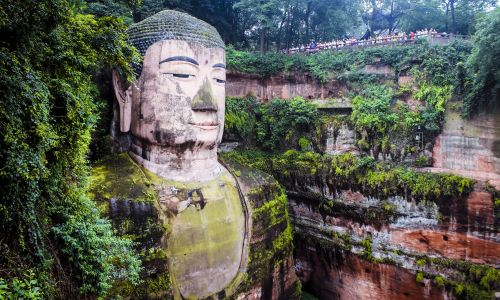 The world's 10 most awesome giant Buddhas