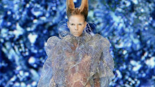 The most iconic fashion collections to ever grace the runways