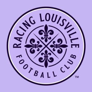 NWSL Expansion Franchise Reveals Racing Louisville FC Branding